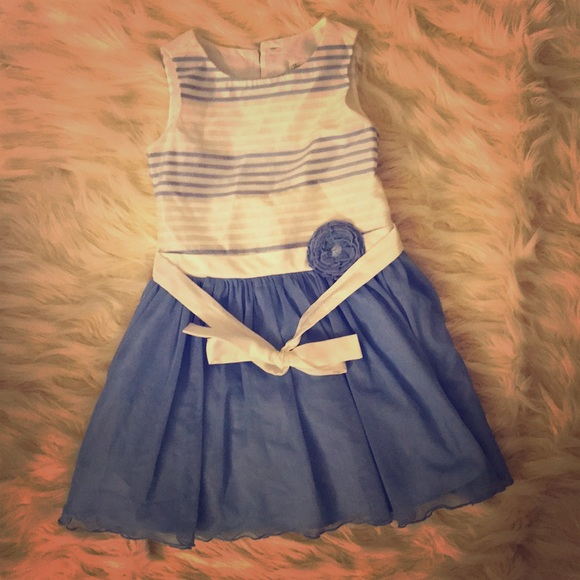 Little Girl Dresses At Jcpenney Clearance Shop